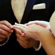 Hochzeitsfotograf-Loveflare-Ringe
